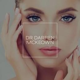 Our Clients - Dr Darren Logo