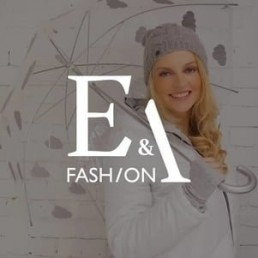 Our Clients - EA Fashion Logo