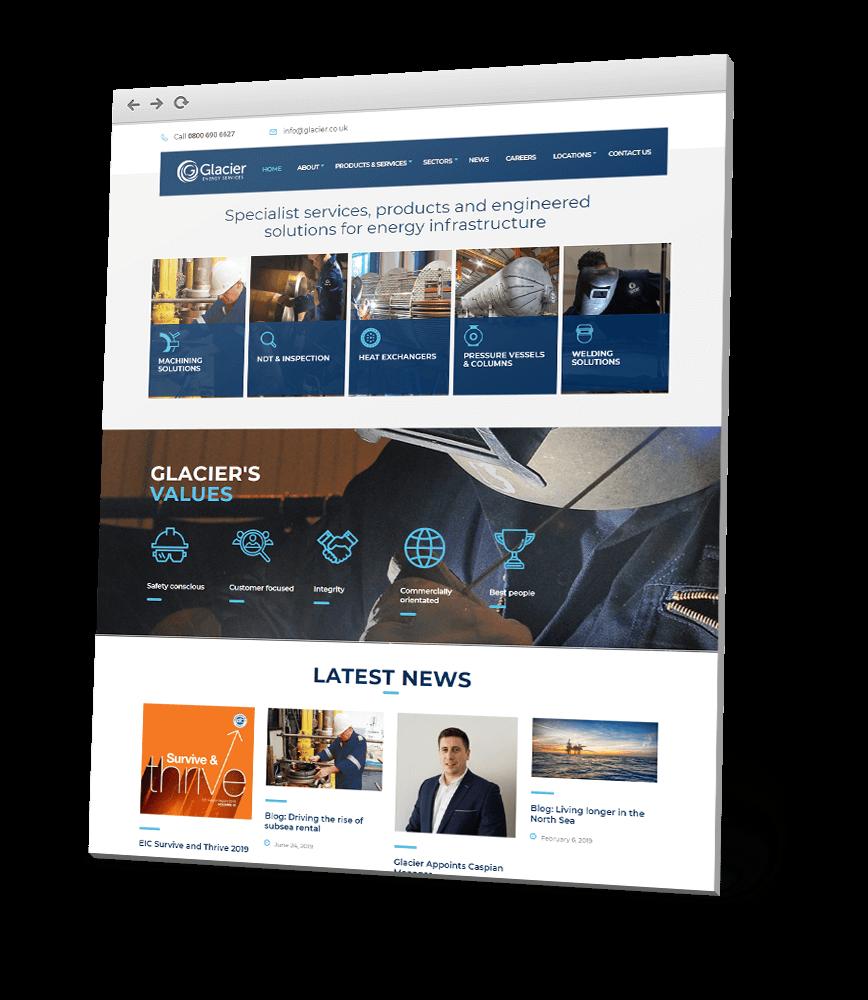 smarter web page optimisation