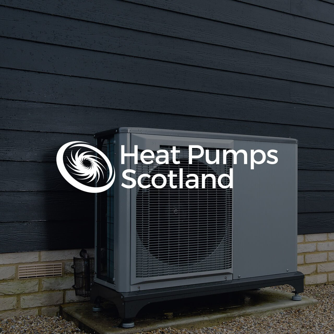 Our Clients - Heat Pumps Scotland Logo