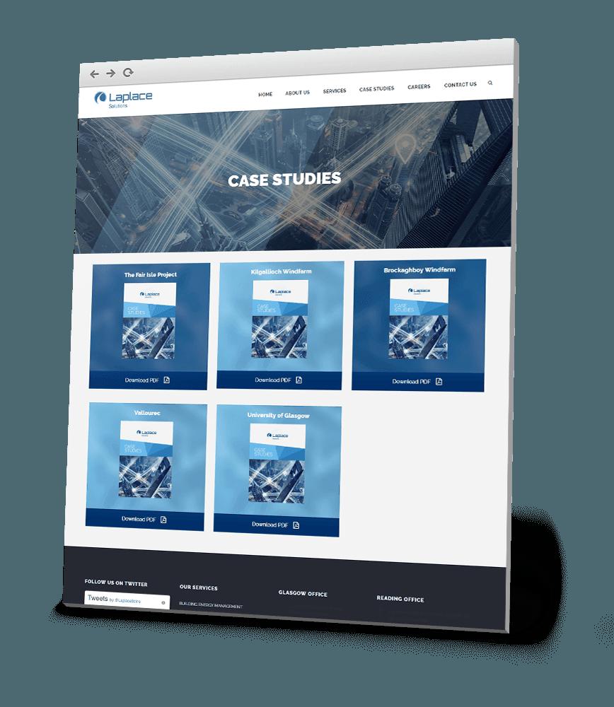 smarter website design