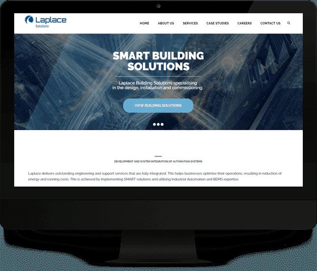 smarter desktop web design