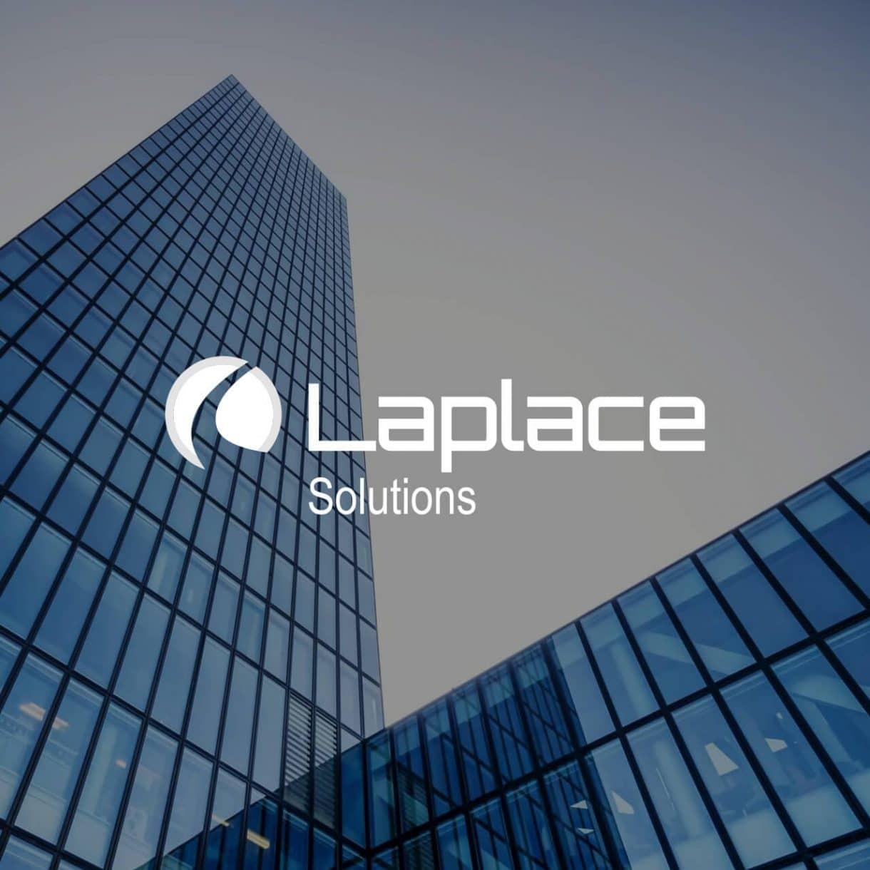 Our Clients - Laplace Solutions Logo