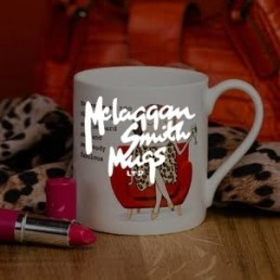 Our Clients - McLaggan Smith Mugs Logo