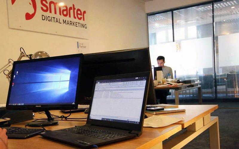Smarter Digital Marketing Office