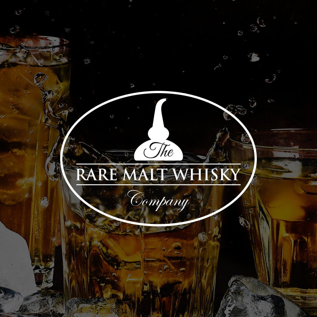 Our Clients - Rare Malt Whisky Company Logo